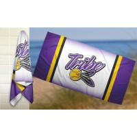 Logo Hand Towel - Tribe